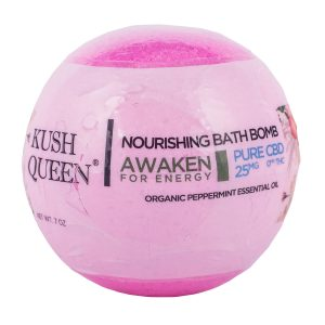 Awaken Nourishing Bath Bomb 25mg SKU=708744004161