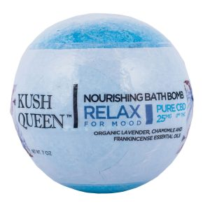 Relax Nourishing Bath Bomb 25mg SKU=708744004109