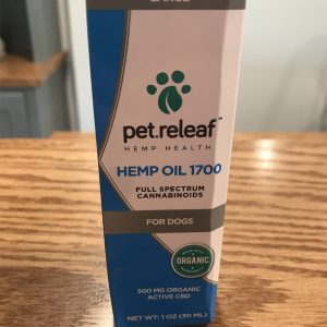 Hemp Oil 1700 SKU=861109000359